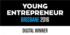 brisbane young entrepreneur award