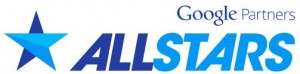 Google All-Stars logo screen shot