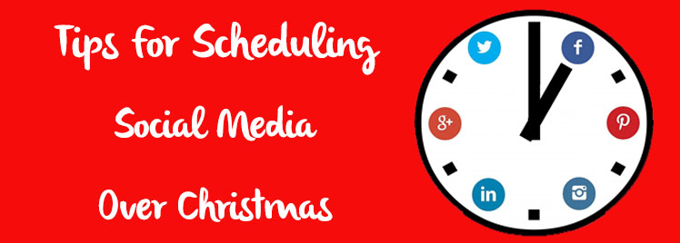 social media scheduling tips