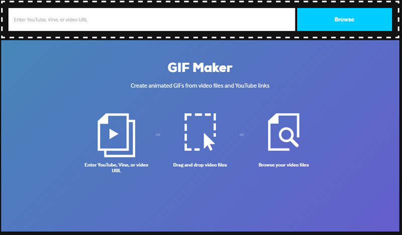 using gifs in facebook ads